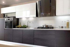 Стильная кухня Moderno  Wally - Импортёр мебели «Latini»