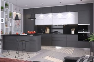 Стильная кухня Регина - Мебельная фабрика «LEVANTEMEBEL»