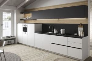 Стильная кухня Татьяна - Мебельная фабрика «LEVANTEMEBEL»