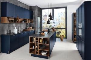 Стильная кухня Валентина - Мебельная фабрика «LEVANTEMEBEL»