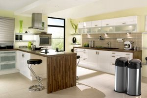 Стильная кухня Жанна - Мебельная фабрика «LEVANTEMEBEL»
