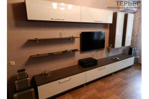 Стильная мебель для гостиной - Мебельная фабрика «Интерьер»