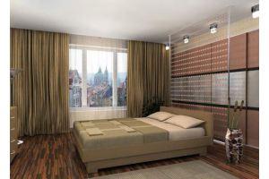 Стильная спальня для взрослых - Мебельная фабрика «Мебелла», г. Краснодар