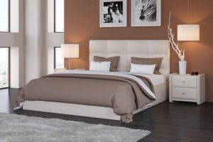 Стильная спальня Вена - Мебельная фабрика «Империал»