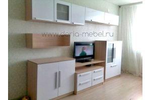 Стильная стенка в гостиную - Мебельная фабрика «Дэрия»