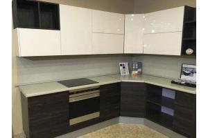 Стильная угловая кухня - Мебельная фабрика «Мебель Хаус»