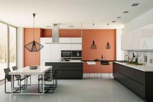 Стильная угловая кухня Капри - Мебельная фабрика «GeosIdeal»