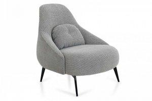Стильное кресло Leslie Pragmatic - Мебельная фабрика «ОГОГО Обстановочка!»