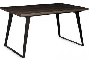 Стильный деревянный Стол MARTIN - Импортёр мебели «Мебель-Кит»