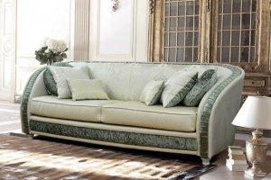 Стильный диван ДК KAPRIZ - Мебельная фабрика «Тиолли»