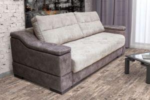 Стильный диван Кит-18 - Мебельная фабрика «Лео», г. Ульяновск