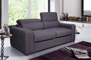 Стильный диван-кровать Амадео - Мебельная фабрика «Заславская»