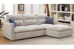 Стильный диван Лаура - Мебельная фабрика «Элфис»