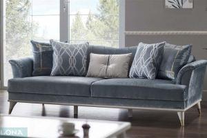 Стильный диван Монреаль - Импортёр мебели «Bellona (Турция)»