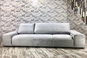 Стильный Диван MR BOBBY  - Мебельная фабрика «SoftWall», г. Омск