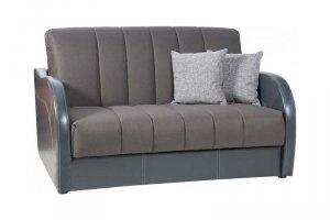 Стильный диван Сидней 2 аккордеон - Мебельная фабрика «Уютный Дом», г. Владимир