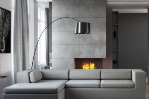 Стильный диван в гостиную - Мебельная фабрика «Ре-Форма»