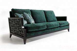 Стильный диван York - Мебельная фабрика «Фурман»