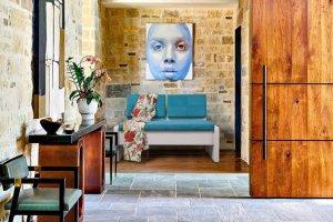 Стильный кухонный диван Домус - Мебельная фабрика «ТРЕВИ»