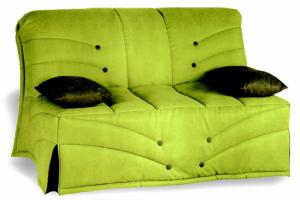 Стильный мини диван Марсель - Мебельная фабрика «Rina»