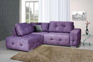 Стильный модульный диван Феликс - Мебельная фабрика «Элфис»