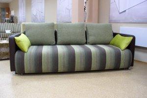 Стильный немецкий диван Рольф - Мебельная фабрика «Эволи»