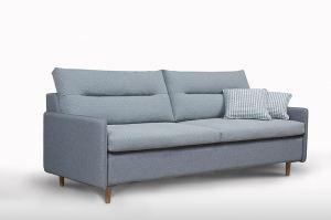 Стильный прямой диван Норд - Мебельная фабрика «Треви»