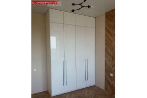 Стильный шкаф в современном стиле - Мебельная фабрика «Симбирский шкаф»