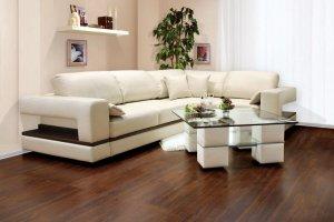 стильный современный диван Ego 2 Balanced - Мебельная фабрика «Sofmann»