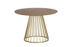 Стильный стол Линда 14М - Мебельная фабрика «Стелла»