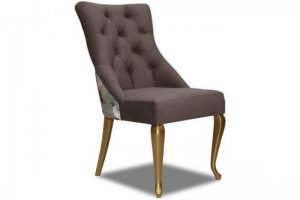 Стильный стул для столовой Аллак - Мебельная фабрика «ДЕФИ»