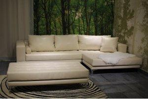 Стильный угловой диван Пэрис - Мебельная фабрика «МАКС-Интерьер»