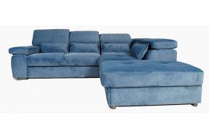 Стильный угловой диван RUAN - Мебельная фабрика «O'PRIME»