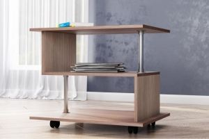 Стильный журнальный стол СЖ 7 - Мебельная фабрика «Ваша мебель»