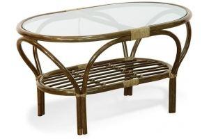 Стол 01\25 из ротанга - Импортёр мебели «Радуга»