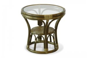 Стол 05/09 ротанг - Импортёр мебели «Радуга»