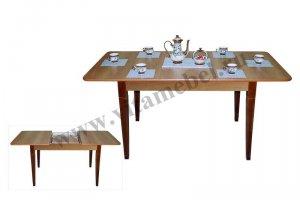 Стол 1 раздвижной - Мебельная фабрика «Вита-мебель», г. Кузнецк