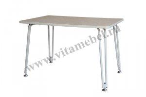Стол 11 из пластика - Мебельная фабрика «ВиТа-мебель»