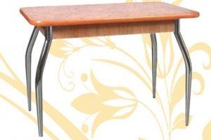 Стол обеденный 14 - Мебельная фабрика «ИЛ МЕБЕЛЬ»