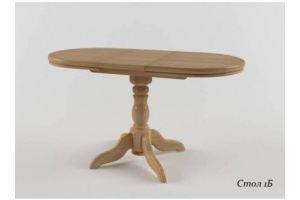 Стол 1Б раздвижной - Мебельная фабрика «Верба-Мебель»