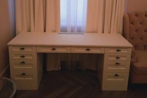 Стол письменный - Мебельная фабрика «КамиАл»