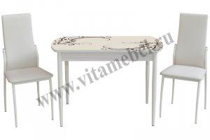 Стол 34  с фотопечатью - Мебельная фабрика «ВиТа-мебель»