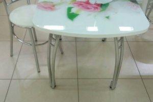 Стол 4 - Мебельная фабрика «Дэрия»