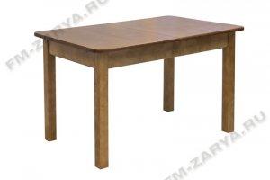 Стол обеденный 4-х ногий - Мебельная фабрика «Заря»