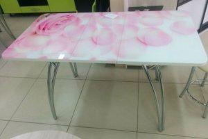 Стол 5 - Мебельная фабрика «Дэрия»