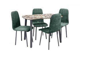 Стол 53 Б и Стул Лофт - Мебельная фабрика «ВиТа-мебель»