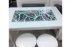 Стол обеденный 7 - Мебельная фабрика «Дэрия»