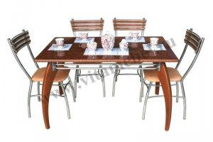 Стол 7 МДФ - Мебельная фабрика «Вита-мебель», г. Кузнецк