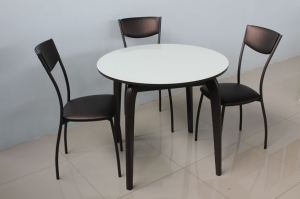Обеденная группа Аида - Мебельная фабрика «MILIOHOME»