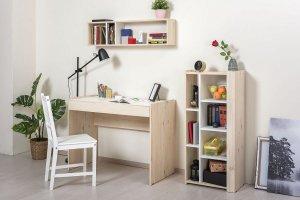 Стол Айс домашний офис - Мебельная фабрика «MOBI»